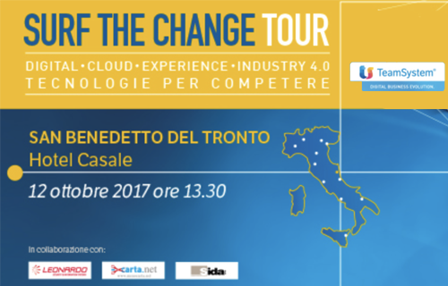 Surf The Change Tour (12/10/2017)